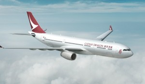 Cathay Dragon to Expand its China Network with Shenzhen Airlines