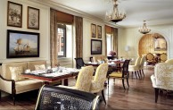 The Ritz-Carlton Offers Exceptional Club Experiences Across China