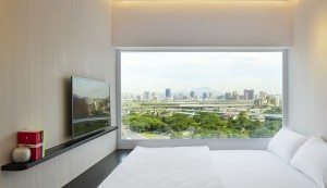Asia's First citizenM Hotel Opens in Taipei