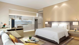 Marriott Opens Element Foshan Nanhai