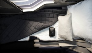British Airways Offers Enhanced Inflight Sleeping Experience