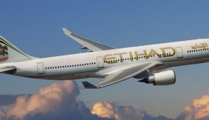 Etihad Airways and China Southern Airlines to Codeshare