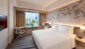 Singapore Welcomes First Hilton Garden Inn