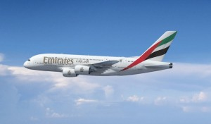 Emirates to Launch Double Daily A380 Service to Moscow