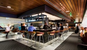 Fiji Airways Upgrades its Lounge at LAX