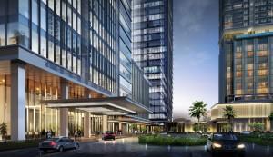 Regent Jakarta to Open in 2018