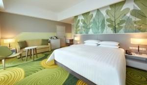 Sunway Velocity Hotel to Open in Kuala Lumpur