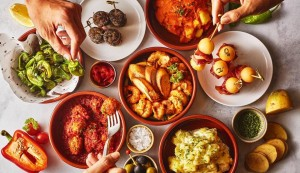 El Tapeo Brings Spanish Flavours to Bangkok