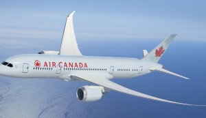 Air Canada to Launch Tokyo-Montreal Flights