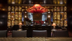 New Social Gathering Hotspot Equis Opens at Four Seasons Hotel Beijing