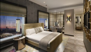 InterContinental Perth City Centre to Open in October
