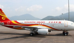 Hong Kong Airlines Codeshares with Fiji Airways