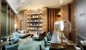 Marco Polo Club & Hong Kong's Pacific Place Partner on Loyalty Programs