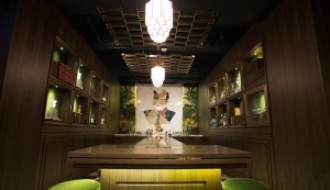 Hong Kong's Newest Cocktail Bar The Old Man Opens in Central
