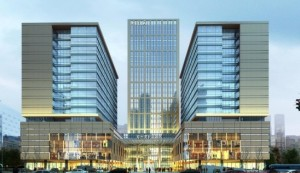 First Innside by Melia Hotel Opens in China