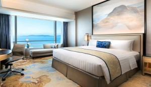 Shangri-La Hotel Opens in Xiamen, China