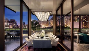 The Murray, Hong Kong to Open Four New Restaurants and Bars