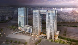 AccorHotels to Launch Korea's First Lifestyle Hotel Complex