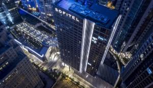 Sofitel Opens in Kuala Lumpur