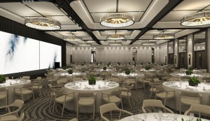 Four Seasons Hotel Sydney to Unveil Revamped Grand Ballroom