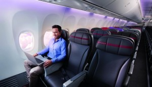 Virgin Australia to offer Inflight Wifi on International flights