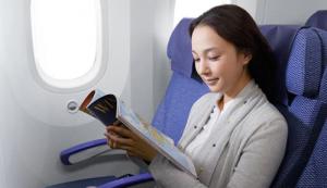 ANA to Expand Sake Service to Economy Class Passengers