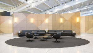 British Airways to Unveil its Revamped Lounge at Heathrow