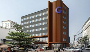 Hotel G to Debut in Yangon