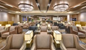Plaza Premium and SATS to Create New Lounge at Singapore Changi Airport
