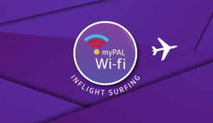 Philippine Airlines Offers Limited Free Inflight Wifi