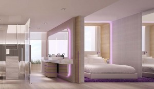 Asia's First Yotel to Open in Singapore