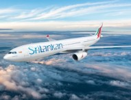 The Little Airline That Could: Sri Lankan Airlines Colombo-Hong Kong