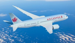 Air Canada to Launch New International Routes from Vancouver