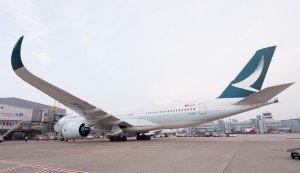 Cathay Pacific to Launch Services to Brussels, Dublin and Copenhagen