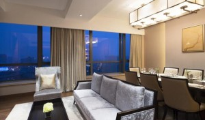 Second Four Points by Sheraton Opens in Hefei