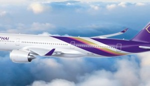 Thai Airways to Launch Bangkok-Vienna Flights