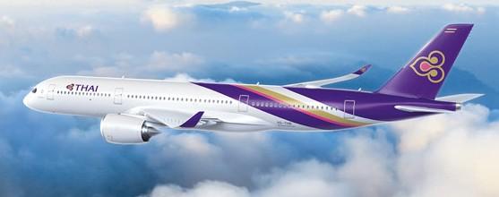 Thai Airways to Launch Bangkok-Vienna Flights