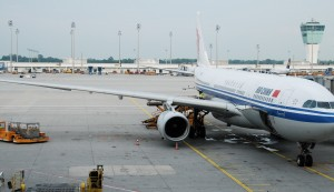 Air China to Launch Beijing-Athens Flights