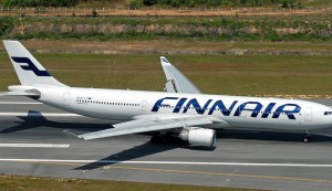 Finnair to Launch Flights to Nanjing, China