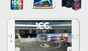 ICC Sydney Launches Local Industry-First Virtual Reality Experience