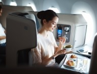 Downunder Bound: Cathay Pacific Hong Kong-Auckland