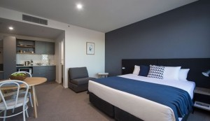 Mantra to Open 176-Room Hotel in Canberra, Australia