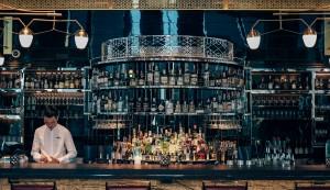 Penthouse Bar + Grill Opens at Park Hyatt Bangkok