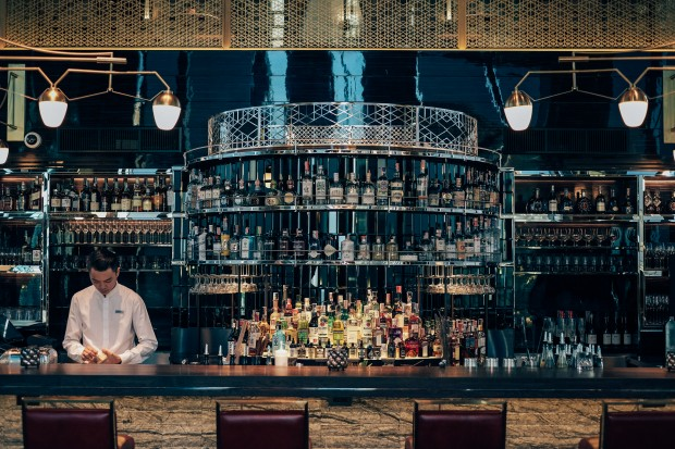 Penthouse Bar + Grill Opens at Park Hyatt Bangkok