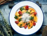 Hong Kong's Pirata Presents New Italian Dishes for Autumn