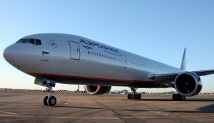 Aeroflot Gets Five Star Rating