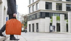 Garment Bag 2.0