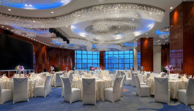 Sofitel Guiyang Hunter Opens in Guiyang
