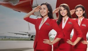 AirAsia Launches Improved Frequent Flyer Programme