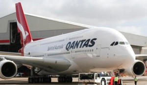 Qantas to Reroute Sydney-London Service via Singapore
